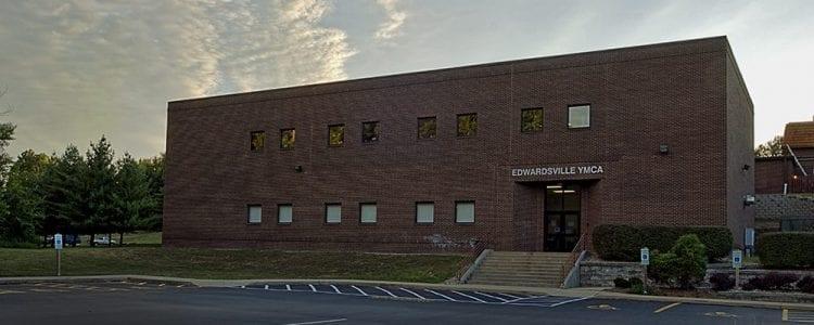 Edwardsville YMCA building